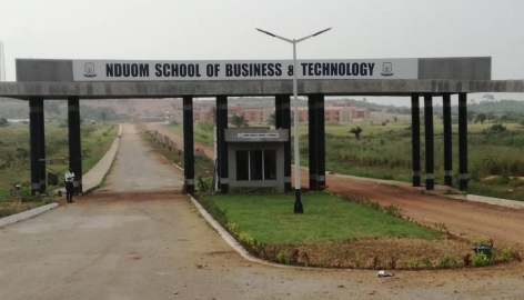 Dr. Nduom to mentor students of Nduom School of Business and Technology